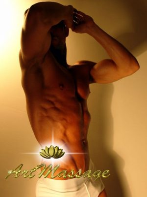 gay massage therapist london