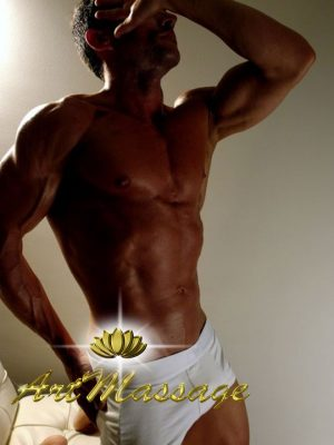 gay masseur london city