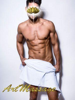 gay outcall massage london