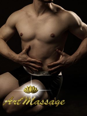 male tantric masseur london